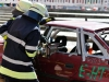 Freiwillige Feuerwehr - Rettungssimulation